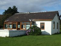 The Kennels dog-friendly cottage Kilchoan, Argyll